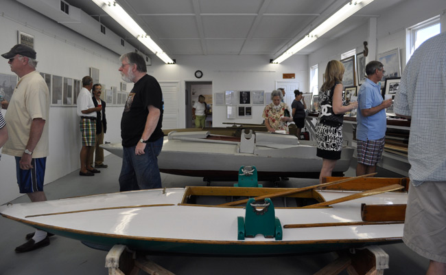New Jersey Museum of Boating