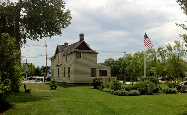 Bay Head Historical Society