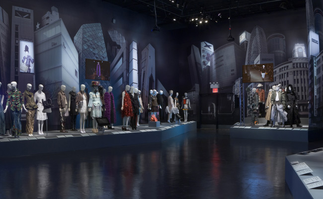 Museum at the Fashion Institute of Technology