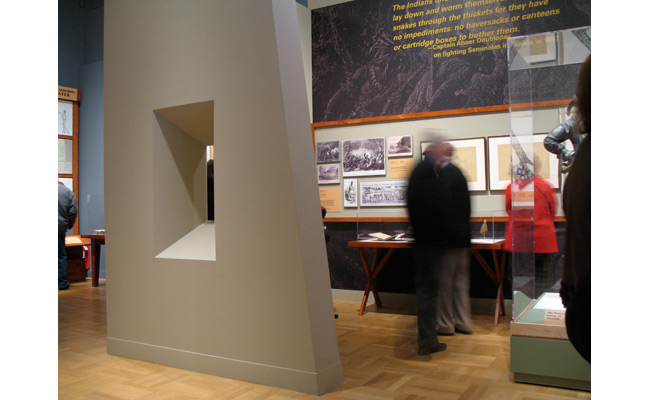 New-York Historical Society Exhibition
